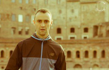 """Alberto Mosca: """" Alla mia mamma la Valencia Marathon, 2h25'47"""""""