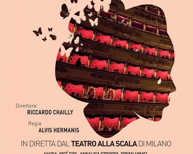 """Milano: """"Prima della Prima"""", a cura di Fondazione Cineteca Italiana"""