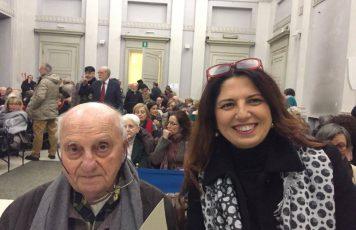 """""""Cronache da Torino"""": Conferimento del titolo di Accademico d'Onore dell'Accademia Albertina di Belle Arti a Francesco De Bartolomeis"""
