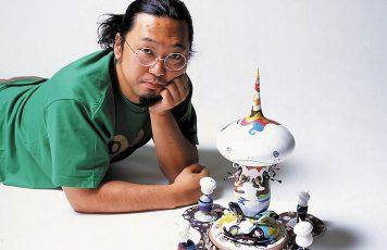 "Bologna, ""Kirakirà: lo scintillante mondo di Murakami Takashi"""