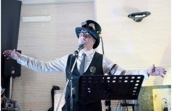 """Siderno (RC): grande successo per """"Il Navigante del 3000"""" di Paolo Sofia"""