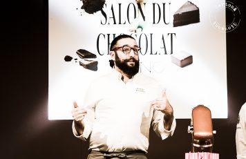 Salon du Chocolat Milano (2017): un'affluenza record di 34.000 presenze
