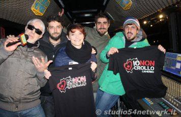 """Studio54 Network: """"Un'esperienza straordinaria. Abbiamo raccontato Sanremo dando voce all'Italia che soffre"""""""