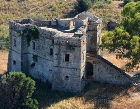 Stignano, Castello di San Fili