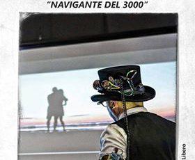 """Pubblico protagonista per il video dello spettacolo di Paolo Sofia """"Navigante del 3000"""""""
