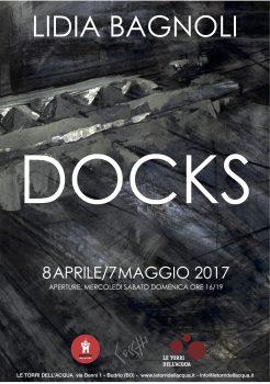 manifesto BAGNOLI