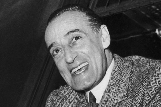Antonio De Curtis, Totò