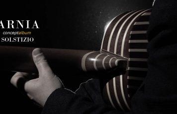 """""""Arnia"""" di Francesco Loccisano, quarto brano del concept album """"Solstizio"""""""