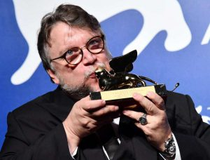 Guillermo del Toro (NanoPress)