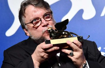 "Venezia 74: Leone d'Oro a Guillermo del Toro per ""The Shape of Water"""