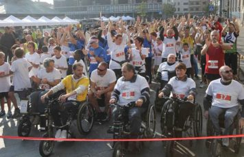 Ability Day – Family Run a Monza: il racconto di Frank…