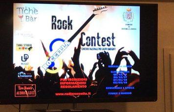 """""""Radio Roccella Rock Contest-Concorso Nazionale per gruppi emergenti"""": la forza condivisa della musica"""