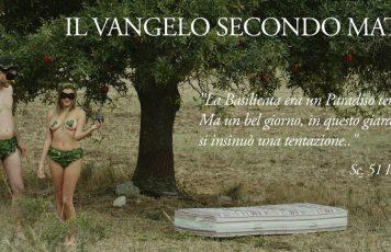 """In uscita """"Il Vangelo secondo Mattei"""", opera prima di Antonio Andrisani e Pascal Zullino"""