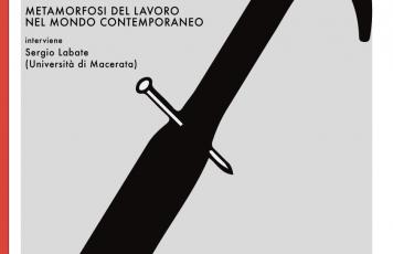 """Roccella Jonica (RC):""""Metamorfosi del lavoro nel mondo contemporaneo"""", l'Associazione Culturale Scholé ospita Sergio Labate"""