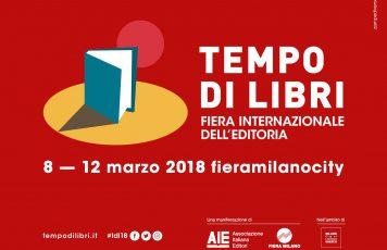 """Milano, grande successo per """"Tempo di Libri"""""""