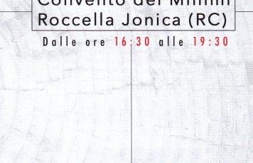 """Roccella Jonica (RC): dal 24 marzo al 22 aprile """"Vidi Mundi"""", rassegna di Fotografia Contemporanea"""