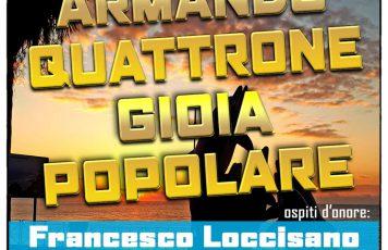 """Marina di Gioiosa Jonica (RC): domenica la musica """"Made in Marina"""", un live unico con i musicisti della città"""