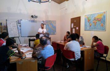 Camini (RC): l'integrazione oltre i confini, le regioni e le religioni