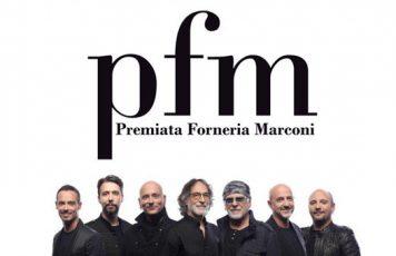 """La PFM vince il primo premio ai """"Prog Music Awards Uk"""""""