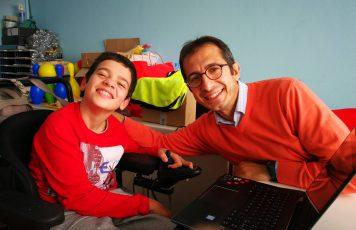 Fondazione Don Gnocchi: incontro con Don Mauro Santoro, coordinatore spirituale
