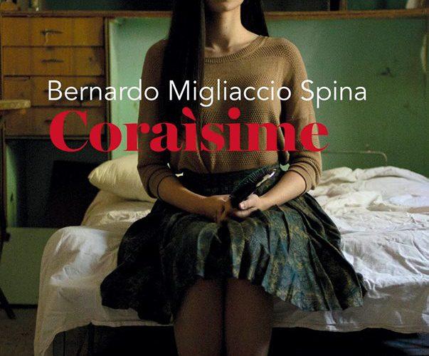 """Siderno (RC), Mondadori Bookstore: presentazione di """"Coraìsime"""", romanzo d'esordio di Bernardo Migliaccio Spina (Rubbettino editore)"""