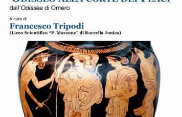 """""""Odisseo alla corte dei Feaci"""": invito alla lettura a cura di Francesco Tripodi nella sede di Scholé"""
