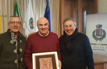 """""""Premio Sant'Ilario 2018"""": il riconoscimento a Domenico Chianese,  attore nato nella cittadina jonica la cui carriera è densa di successi"""