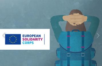 Camini tra le future mete dei Corpi Europei di Solidarietà