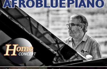 Marina di Gioiosa Jonica (RC): sabato 16 febbraio al Salotto Chopin dell'Associazione Eureka concerto di Claudio Cojaniz