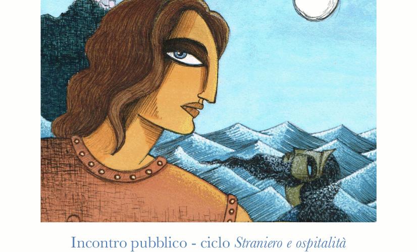 """Roccella Jonica (RC), l'Associazione Culturale Scholé presenta l'incontro """"Enea e gli altri: storie di profughi alle origini di Roma"""""""