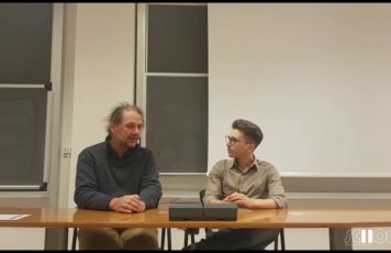 Roccella Jonica (RC): Giancarlo Cella direttore della Scuola di Fisica di Scholé