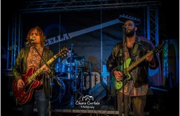 """Avvio travolgente per la II Edizione del """"Radio Roccella Rock Contest Festival"""""""