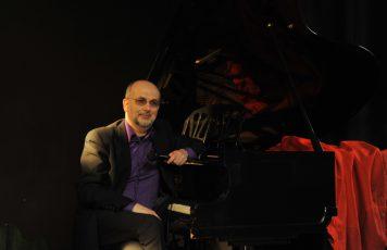"""Claudio Sottocornola presenta """"Over the rainbow"""": il viaggio come metafora della vita  nella nuova lezione-concerto"""