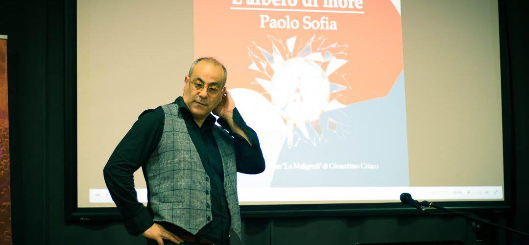 """""""L'albero di more"""", il nuovo disco di Paolo Sofia (video – intervista)"""