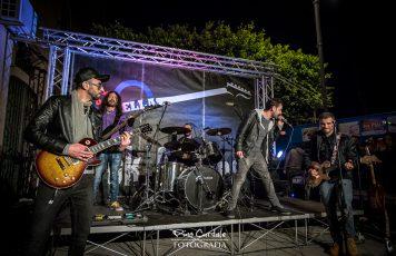 """""""Radio Roccella Rock Contest Festival"""", una seconda serata entusiasmante"""