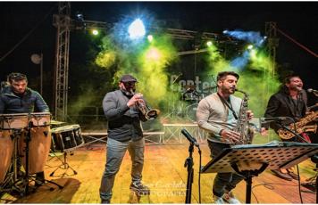 Radio Roccella e la band crotonese Statale 107 Bis collaborano per la realizzazione del nuovo album