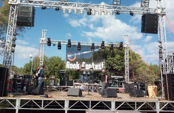 """""""Radio Roccella Rock Contest Festival"""": ottima musica e grande successo di pubblico per un appassionante 1° Maggio"""