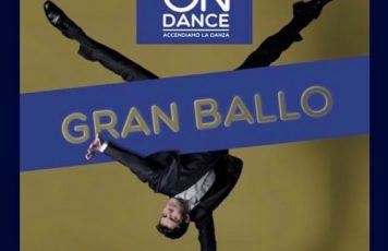 """Milano: Roberto Bolle invita la Compagnia Nazionale di Danza Storica di Nino Graziano Luca a ballare con lui a """"OnDance"""" lunedì 27 maggio"""