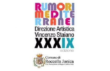 """""""Erhuasian Summit – Verso est, ai confini del jazz"""": al via dal 12 agosto la XXXIX Edizione del Roccella Jazz Festival- Rumori Mediterranei"""