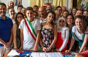 """""""GOOD4YOUth"""": si entra nel vivo del progetto, dal 31 agosto a Camini (RC) comunità educanti e giovani da tutta Europa per progetti finanziati da Erasmus+ e Fondo Sociale Europeo"""