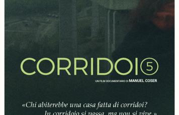 """Camini (RC): lunedì la proiezione di """"Corridoio 5"""", il film sulla sfida dei piccoli luoghi per resistere alla globalizzazione"""