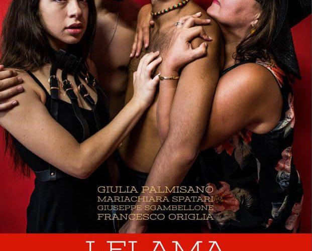 """Portigliola (RC): al Teatro greco-romano in scena LocriTeatro con lo spettacolo """"Lei ama me"""" ispirato all'opera di Stefano Benni"""