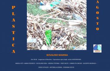 """Movìmundi, """"Fiumare e non discariche"""" e """"Basta plastica"""": si concluderà a Bovalino, 8-9 agosto, la seconda fase delle attività di sensibilizzazione"""