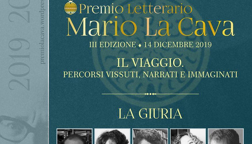 """Bovalino (RC), Premio Letterario """"Mario La Cava"""": nominata la giuria"""
