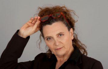 """Dora Romano torna in televisione: dal 22 settembre su RaiUno, nella serie  """"Imma Tataranni – Sostituto Procuratore"""""""