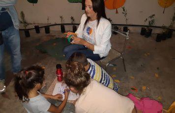 """Movìmundi a Benestare (RC) per i """"Catoja in festa"""": otto giorni di sensibilizzazione sull'ambiente"""