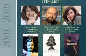 Bovalino (RC): annunciati i finalisti del Premio Letterario Mario La Cava III Edizione