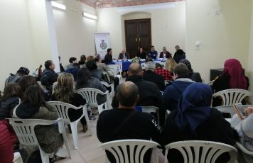 Sant'Ilario dello Jonio (RC): venerdì scorso un partecipato incontro su integrazione e opportunità di sviluppo