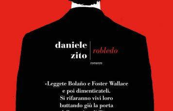 """Libri in FM"": ""Robledo"", di Daniele Zito"