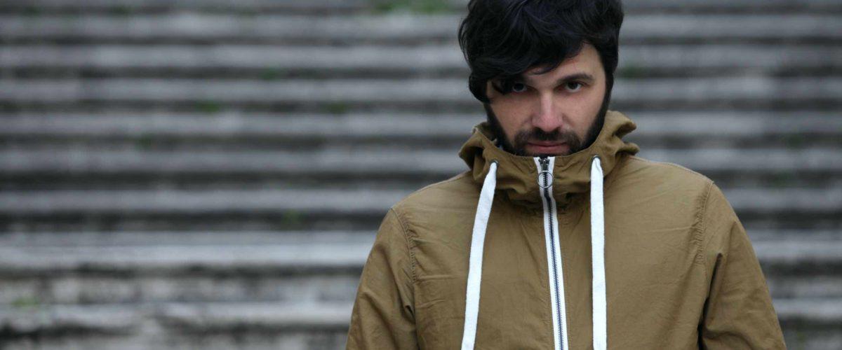 """Esce oggi, in radio e in digitale, """"Meraviglia"""" il nuovo singolo del cantautore Boreale"""